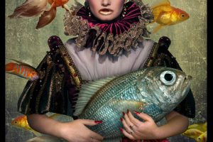 Idunamoye Królowa Ryb male